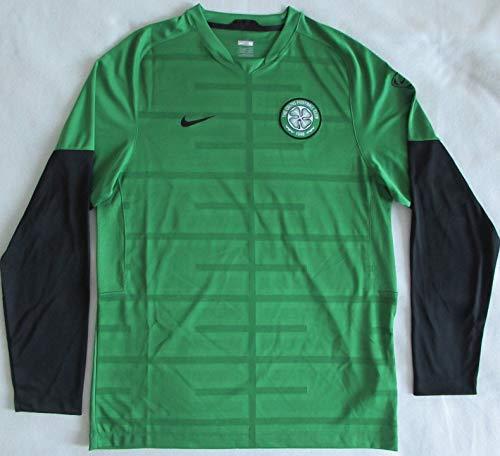 Nike Celtic Glasgow Trikot 360714 grün (L)