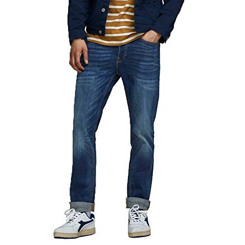 JACK & JONES Intelligence Tim Original AM 782 Jeans Herren