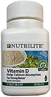 Nutrilite Vitamin D