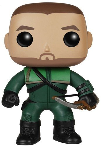 POP! Vinilo - Arrow: Oliver Queen