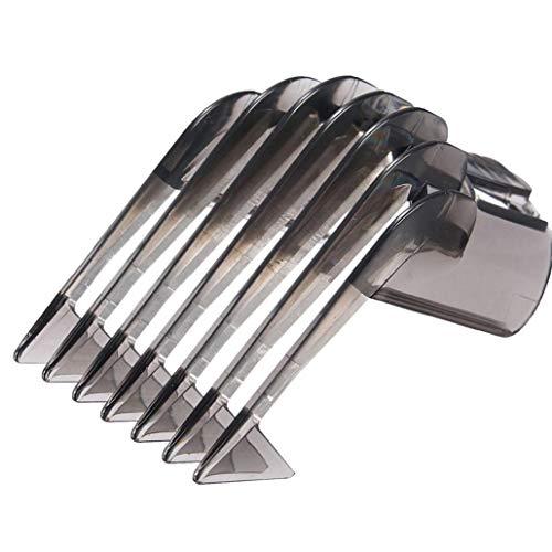 Accesorio De Pelo Trimmer Clippers Pelo De La Barba Trimmer Comb Para Philips QC5130 / 05/15/20/25/35 3-21mm