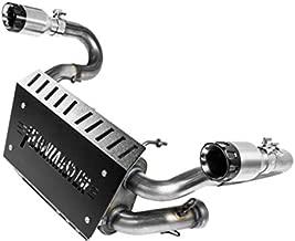 XDR 7512 Road Performance Exhaust, 2014 Polaris RZR Xp 1000, Dor 409S