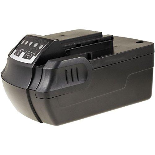 Powery Batterie pour perceuse visseuse Kress Type APF 144/4.2, 14,4V, Li-ION [ Batterie Outil électroportatif ]