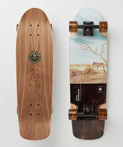 Arbor Skate Skateboard Longboard Pilsner Photo 19-29 Inches
