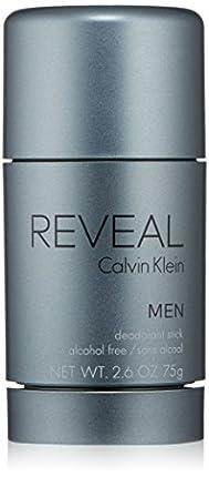 Calvin Klein - Desodorante Stick Reveal Men