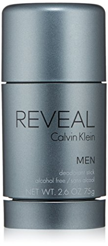 Calvin Klein CK Reveal for Man homme/men, Deodorant Stick 75 g, 1er Pack (1 x 1 Stück)