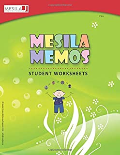 Mesila Memos: Elementary Program
