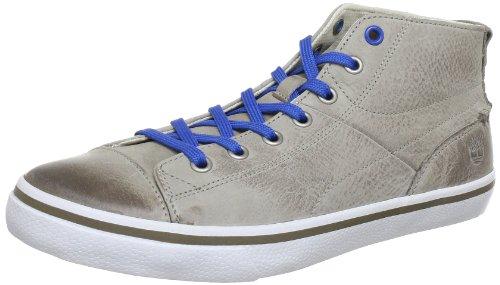 Timberland EK Hookset Camp FTM 5728R, Sneaker Uomo, Grigio (Grau (Grey Nubuck)), 41.5