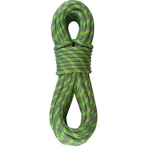 Sterling VR9 - Cuerda dinámica de escalada (0.386in, 164.0ft), color verde