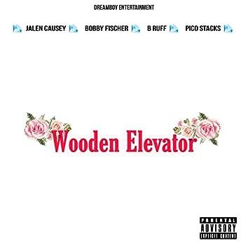 Wooden Elevator