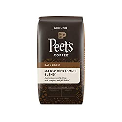 gifts for new dads - coffee