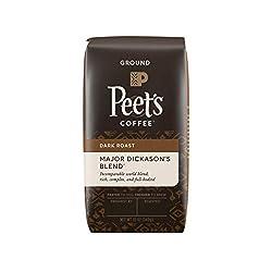 Image of Peet's Coffee Major...: Bestviewsreviews
