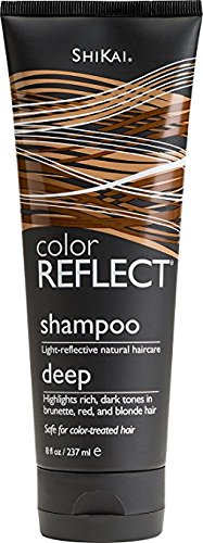 henna color shampoo - 9