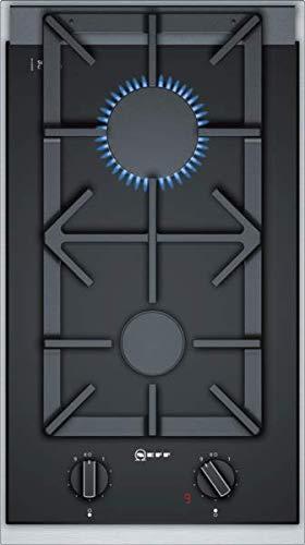 Neff N23TA29N0D Domino Placa N70 / 30cm / Quemador Fuerte FlameSelect/Superficie vitrocerámica