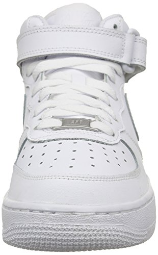 SCARPE NIKE AIR FORCE 1 MID (GS) TG 40 CODICE 314195-113