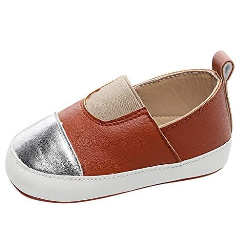 Luckycat Zapatos para Bebé Primeros Pasos Zapatitos Bebe Niña Bebe Niño Zapatos...