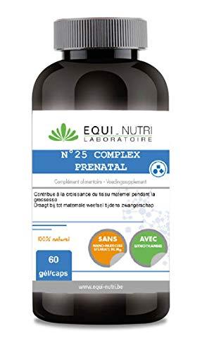 Equi-Nutri N°25 Complex Prénatales