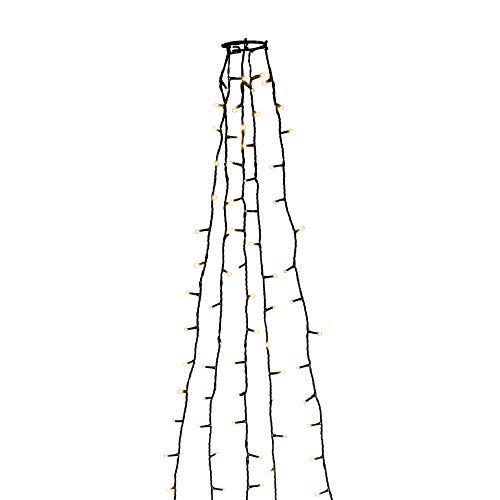 Konstsmide 6362-820 LED Lichterkette