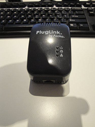 Asoka PlugLink Ethernet Adapter