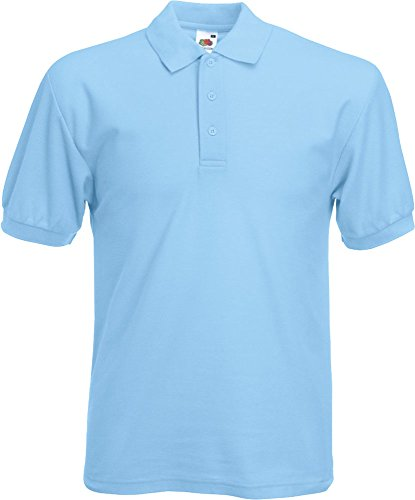 Fruit of the Loom Polo para Hombre