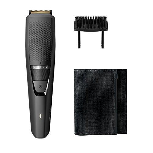 Philips BT3215/15 cordless beard trimmer(Black