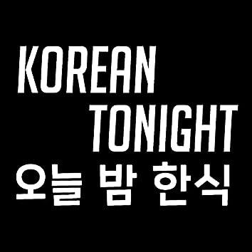 Korean Tonight