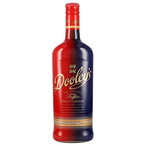 Dooleys Toffee & Vodka Likör 1l 17%