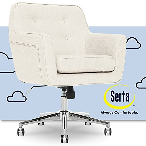 with com wheels bangkokfoodietour chair armless chairs desk high office pictures furniture collection upholstered bck