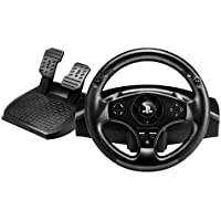 Thrustmaster T80 RW GT  Volante PS4/PS3 - Licencia Oficial Playstaion