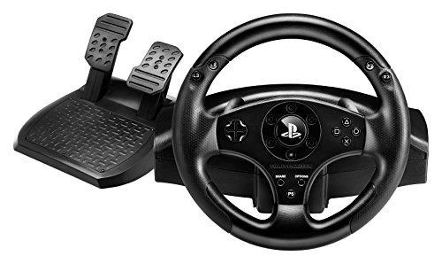Thrustmaster T80 RW Official volant Gaming compatible PC / PS4