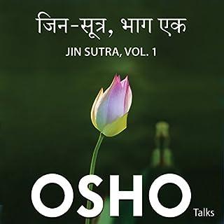 Jin Sutra Vol.1 audiobook cover art
