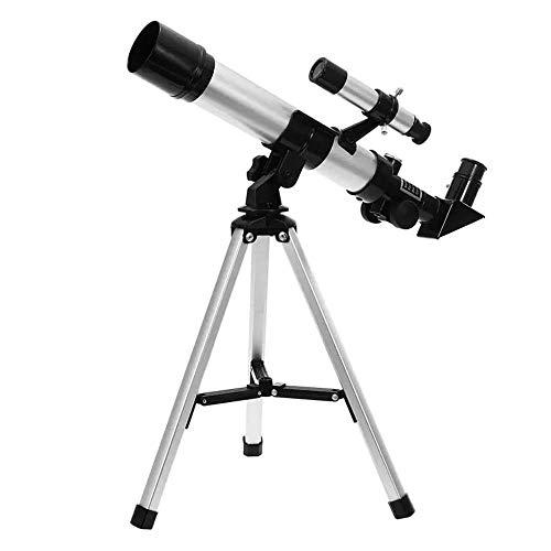 HZWLF Binoculars Spotting Scopes,Telescopes 90X Astronomical Tripod Landscape Star Viewing Educational Tool for Kids Children Teens Adult