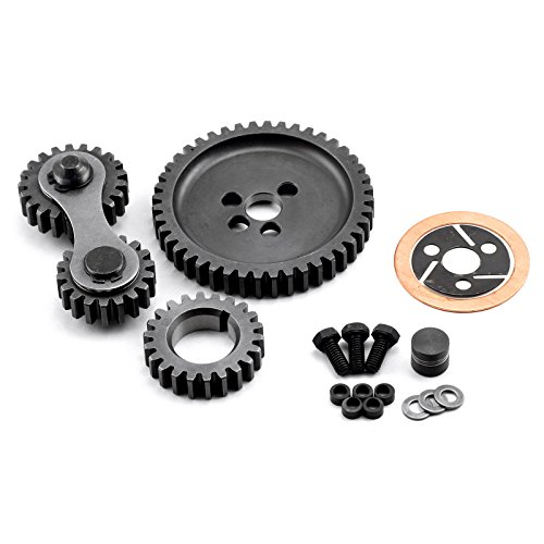 Speedmaster PCE267.1002 Dual Idler Noisy Timing Gear Drive Set