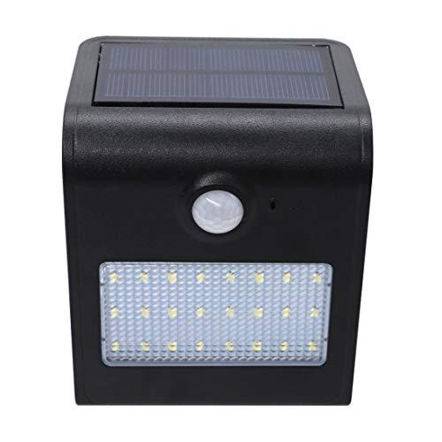 Light LTJ YWXLight 24 LEDs 300LM op zonne-energie Motion Sensor Light buiten waterdichte veiligheid wandlamp nieuw in 2020