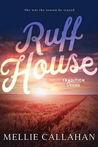 Ruff House by Mellie Callahan ebook deal