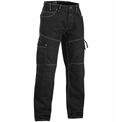 Blakläder 195911409900C54 broek, maat C54, zwart