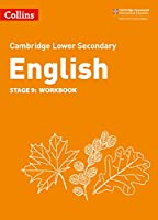 Lower Secondary English Workbook: Stage 9 (Collins Cambridge Lower Secondary English)
