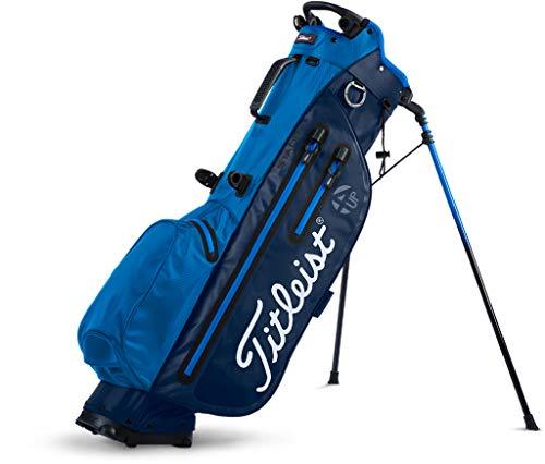 Titleist Golf Players 4UP StaDry Stand Bag Navy/Blue