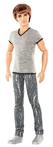 Barbie - Y7494 - Poupée Mannequin - Ryan