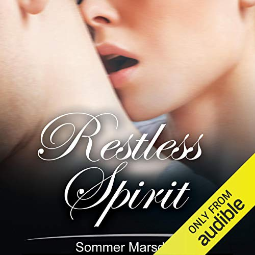 Couverture de Restless Spirit
