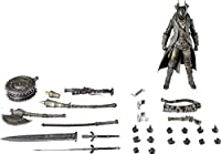 figma Bloodborne The Old Hunters Edition 狩人 The Old Hunters Edition ノンスケール ABS&PVC製 塗装済み可動フィギュア