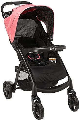 Graco Verb Stroller   Lightweight Baby Stroller, Tansy