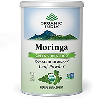 Best organic india moringa powder benefits Reviews