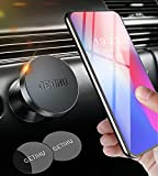 GETIHU Car Phone Holder, 360° Dashboard Mobile Phone