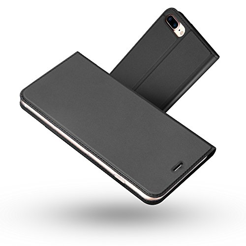 Radoo Funda iPhone 8 Plus,Funda iPhone 7 Plus, Slim Case de