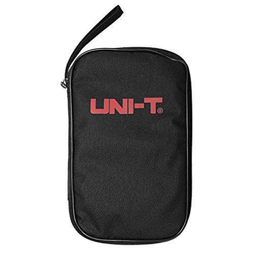 Yongse Uni-T Black Canvas Tasche für Uni-T Serie Digital Multimeter & andere Marken Multimeter