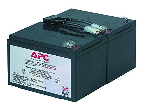 12 V Ermetica al Piombo con Attacco Faston 6.3 mm 11 A per UPS e Altro Uso Tecnoware Batteria 11A 12 V
