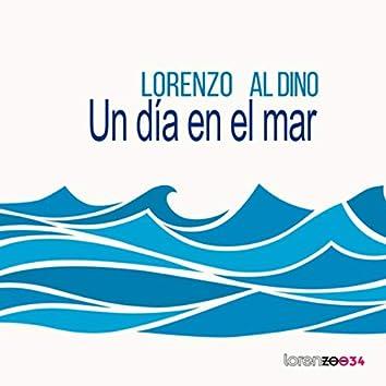 Un Dia En El Mar