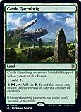 Magic: The Gathering - Castle Garenbrig - Throne of Eldraine