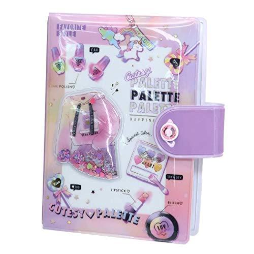 シール帳[シール コレクション バインダー]CUTESY PALETTE/2020AW